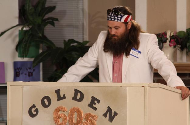 Willie's Speech