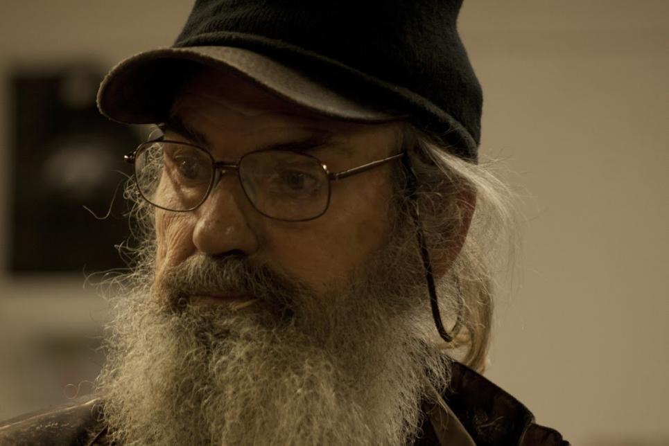 Si says his stories are mostly true
