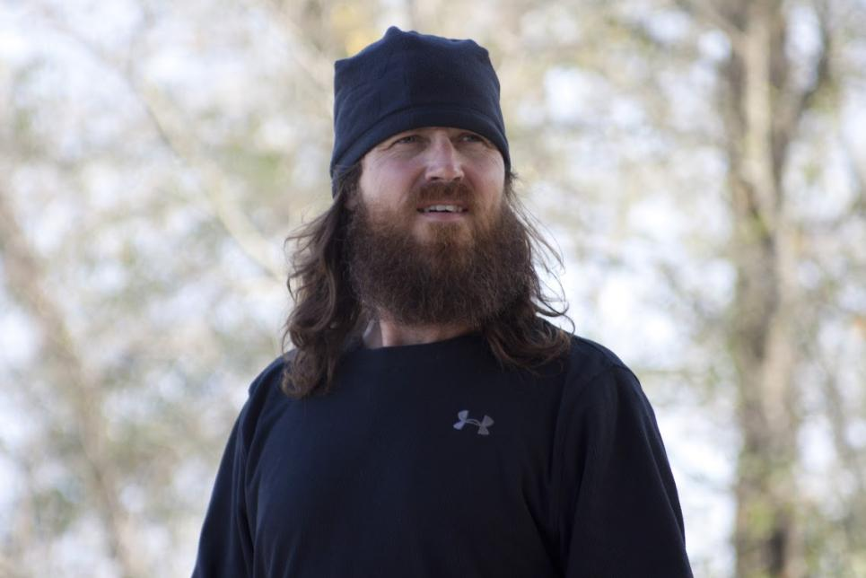 Jase thinks Si had never had a normal idea