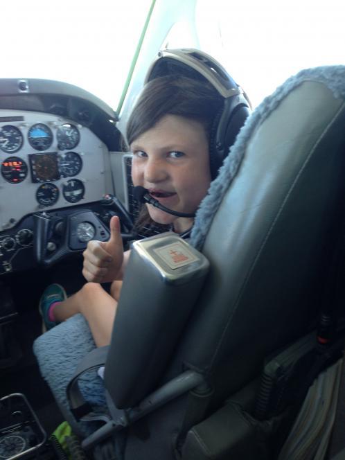Mia is a Co-Pilot