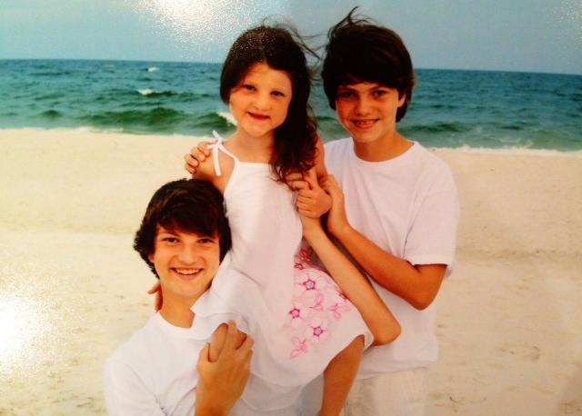 The Three Siblings