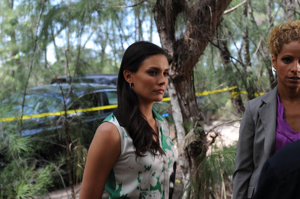Jennifer thinks original case against Logan was air tight