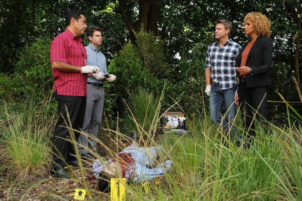 Carlos Reports Findings