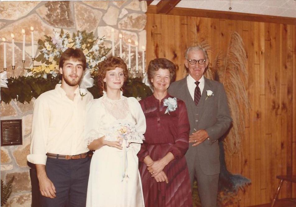 Alan and Lisa Robertson  Phil Robertson Wife