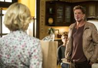 Caleb confronts Norma