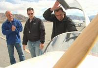 Barterers sell kit plane for $20K