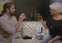 Heather and Hugh's Cooking Date