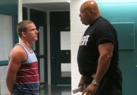 Deputy Langston tries to redirect Austin's life.