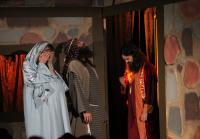 Jep Performs as The Innkeeper