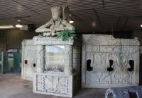 Mayan-Themed Bug Exhibit