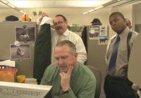 Detective Paul Ellzey and team