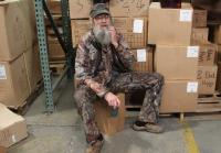 Si Takes a Break