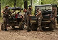 The Duck Commander Crew Goes Deer Hunting