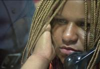 Tyonna begs to go home