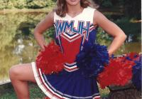 Jessica Cheerleader