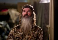 Phil Robertson discusses hopes for grandkids