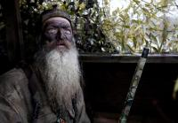 Phil Robertson is the original Duck Commander