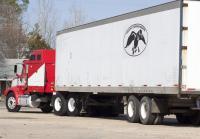 A Duck Commander Truck