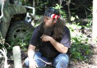 Willie debates leaving Duck Commander