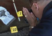 Cleveland Crime Scene Tech