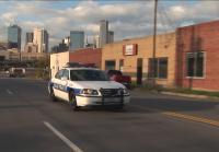 Dallas Patrol hits the streets.