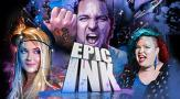 "A&E Presents New Original Series ""Epic Ink"""