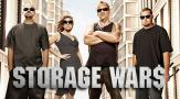 Storage Wars Returns with Brandi and Jarrod: Married to the Job