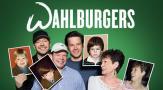 Wahlburgers on A&E