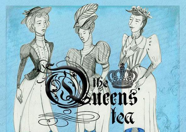 The Queens' Tea