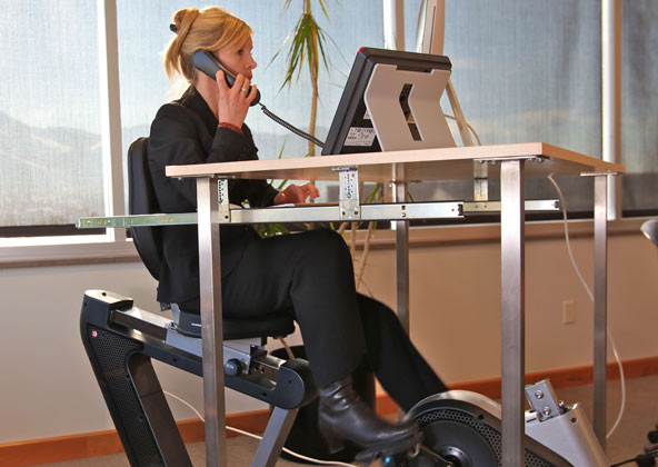 Active Desk