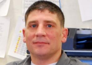 Detective Raymond Diaz