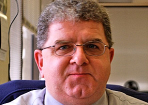 Detective Tim Entenok