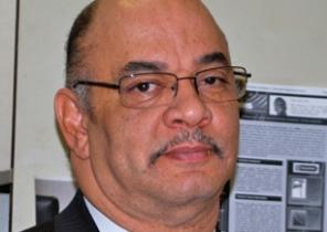 Detective Walley Everett