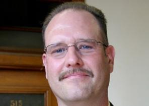 Sergeant Timothy G. Firchau