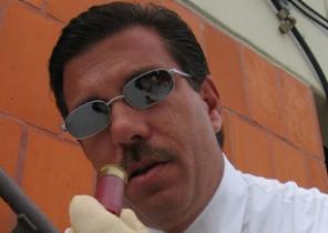 Detective Rolando Garcia
