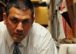 Detective Rick Martinez