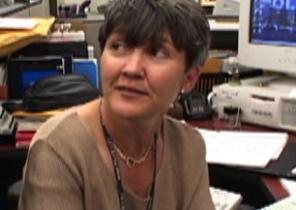 Detective Mayree Morin