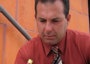 Detective Fernando Bosch