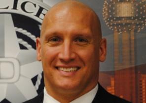 Detective Michael Yeric
