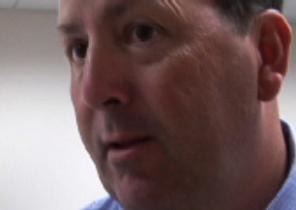 Detective Robert Ermatinger