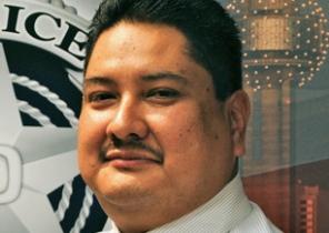 Detective Leopoldo Gonzalez
