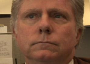 Detective Phil Harding