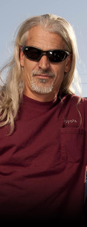 Roy Garber -