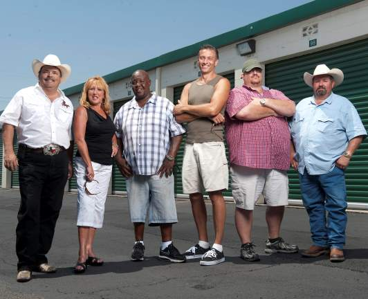 Storage Wars, Texas Style