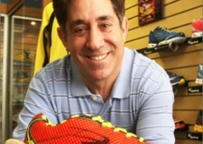 Andy Krafsur of Spira Shoes