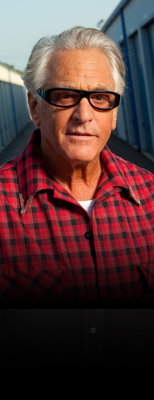 Barry Weiss -