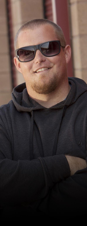 Brandon Sheets -