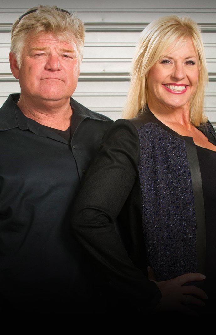 Dan & Laura Dotson