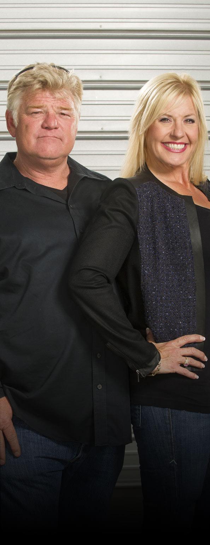 Dan & Laura Dotson -