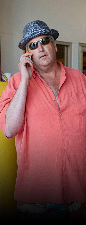 Big Steve Valenti -